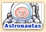 Juegos de astronautas