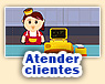 juegos de atender clientes