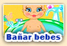 Juegos de baar bebs