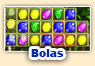 Juegos de bolas