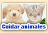 Juegos de cuidar animales