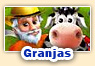Juegos de granjas
