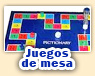 Juegos de mesa