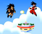 DRAGON BALL Z EARTH DEFENDER