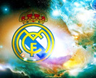 ESCUDO DO REAL MADRID