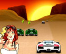CORRIDA DE EXTREME CARS