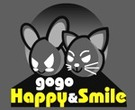  GOGO HAPPY AND SMILE