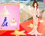 HOLLYWOODS PRINCESS MAKEOVER
