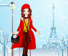  INVERNO EM PARIS