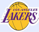 LOGO DOS LOS ANGELES LAKERS