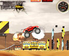NITRO MONSTER TRUCKS