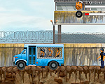 PRISON BUS DRIVER