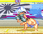 STREET FIGHTER 2 CHAMPION EDIT