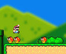SUPERMARIO WORLD FLASH