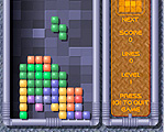 TETRIS COME�ADO