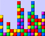  TETRIS INVERSO